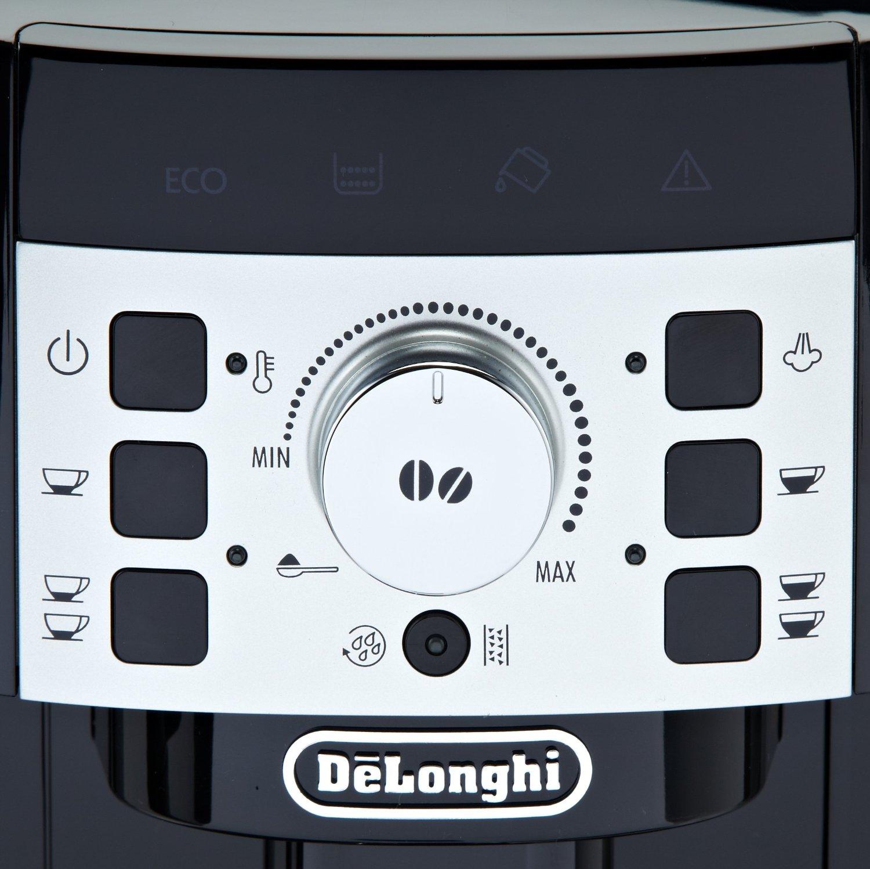 delonghi ecam 22110b test kaffeevollautomat testbericht. Black Bedroom Furniture Sets. Home Design Ideas