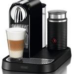 DeLonghi EN 266.BAE Nespresso Citiz