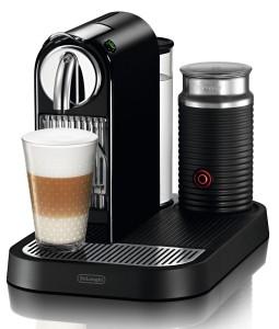 DeLonghi EN.266.BAE Nespresso Citiz