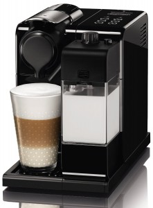 DeLonghi Nespresso EN 550.B LattissimaTouch