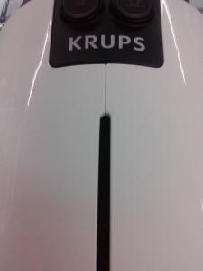 Krups Nespresso Kapselmaschine