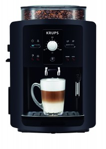 Krups EA8000 Espresseria Automatic