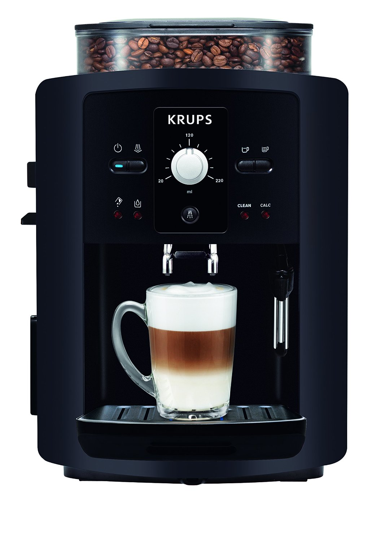 krups ea 8000 test kaffeevollautomat testbericht. Black Bedroom Furniture Sets. Home Design Ideas
