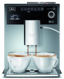 Melitta E970-306 Caffeeo CI