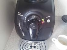 Gebrauchte Philips Saeco HD8743 im Test