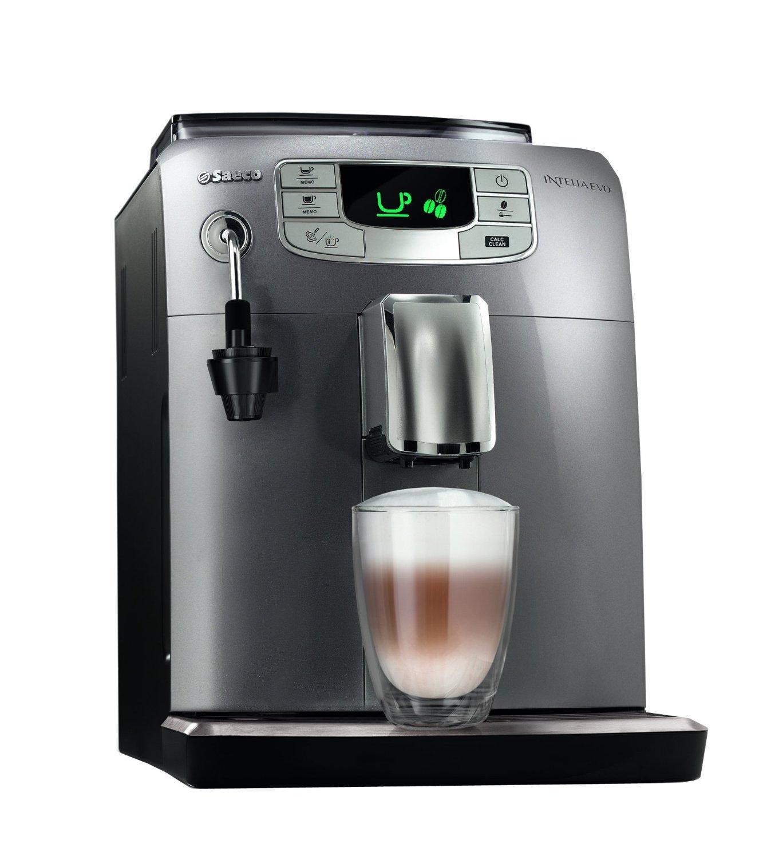 saeco intelia hd8752 95 im test kaffeevollautomat test. Black Bedroom Furniture Sets. Home Design Ideas