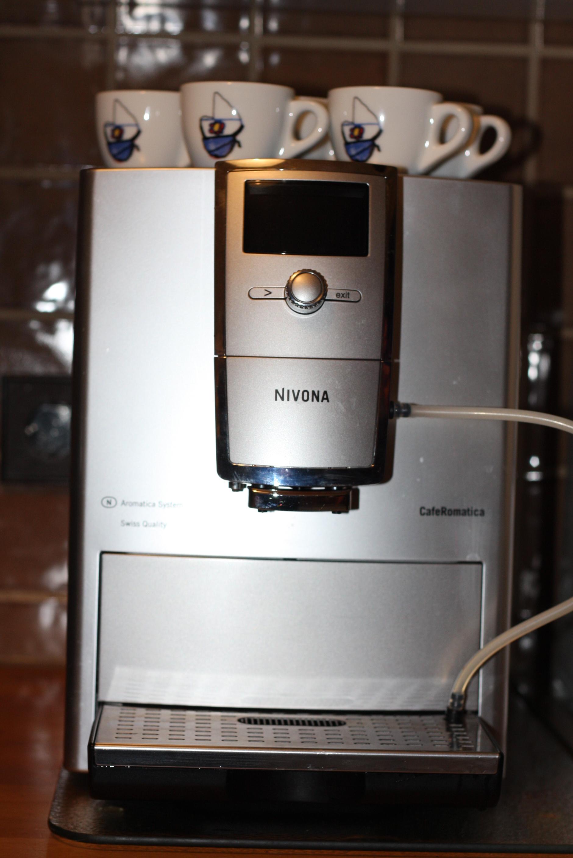 Kann der Kaffee aus einem Kaffeevollautomaten mit dem ...