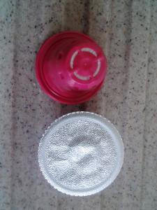 Fremdkapseln für Nespresso Kaffeemaschinen