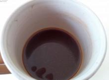 Kaffee ist sehr beliebt